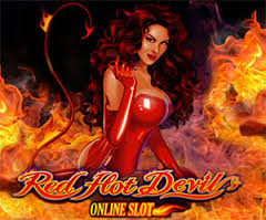 Red-Hot-Devil