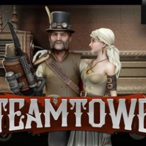 steamtower-netent-games